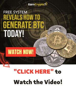 Earn crypto on autopilot